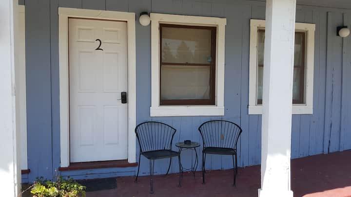 Sierra Inn #2 | Feels Like Home | Near Park