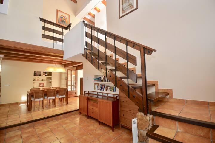 Casa aislada Platja d'Aro, 4 hab, 3 WC, AC, WI-FI