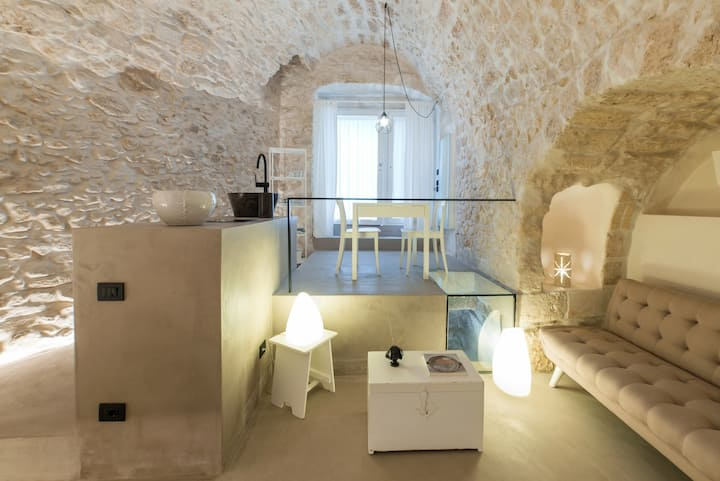 Vittoria Luxury Suite in Ostuni by Wonderful Italy