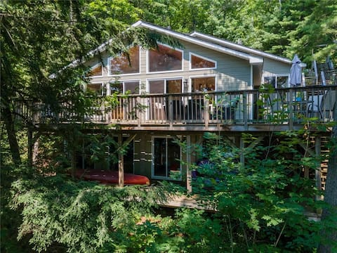 Miners Cliff Retreat - Relaxation and Adventure!