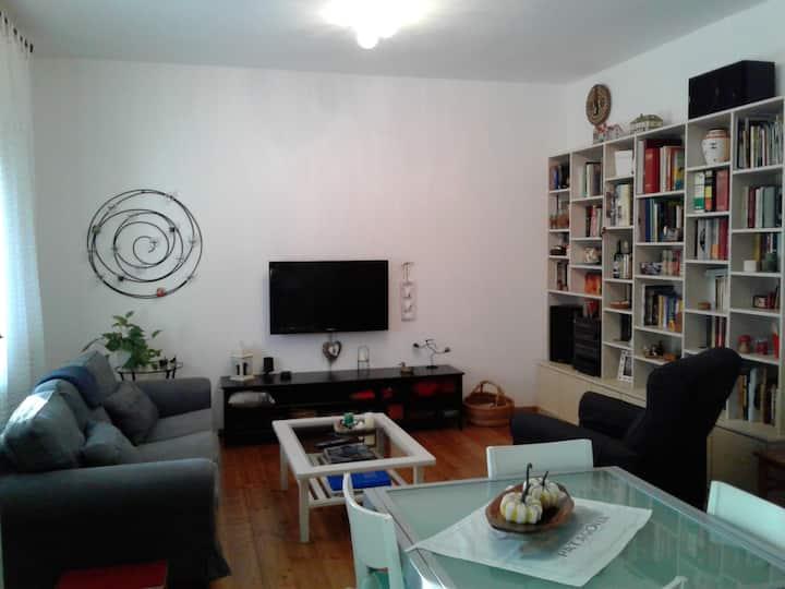 Very cozy apartment