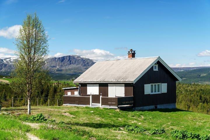 Old mountain farm / cabin Oslo Hemsedal