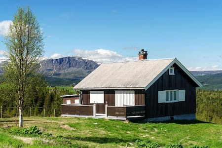 Old mountain farm / cabin Oslo Hemsedal