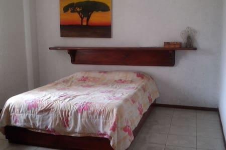 Amplia habitación - Oaxaca