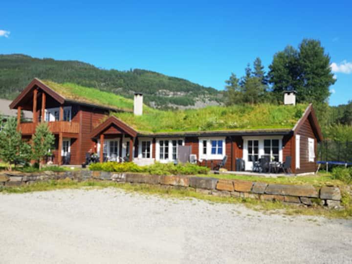 Voss Cabin 60 m2
