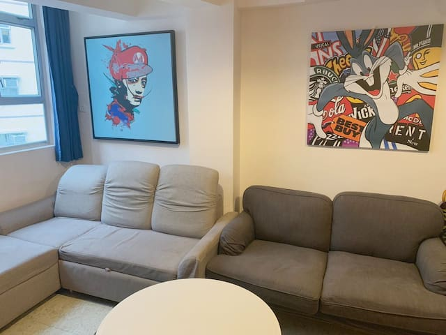 Big Sai Ying Pun private room in amazing location