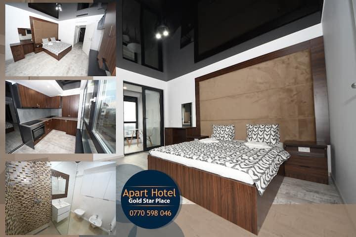 Apart Hotel 96