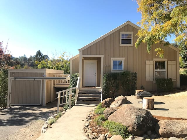 Amador City Private Getaway