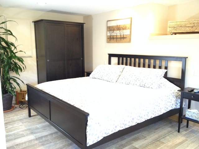 Studio in Squaw Valley just remodeled! - Olympic Valley