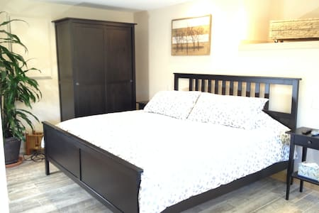 Studio in Squaw Valley just remodeled! - Olympic Valley - Apartemen