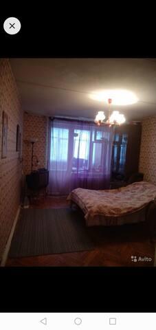 Отличная квартира)))