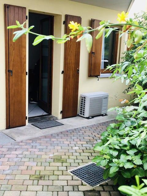 30&Lode, mini apartment in a quiet area