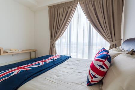 Mini Cooper Suite - Kuala Lumpur - Kondominium