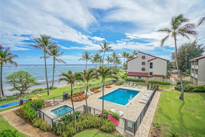 Month to Month Rental with Beautiful Ocean Views!