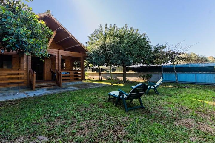 Miramar El Palmar, Casa 2 a solo 200mt de la playa