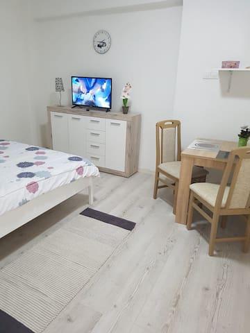 Studio Apartment Sayra 2