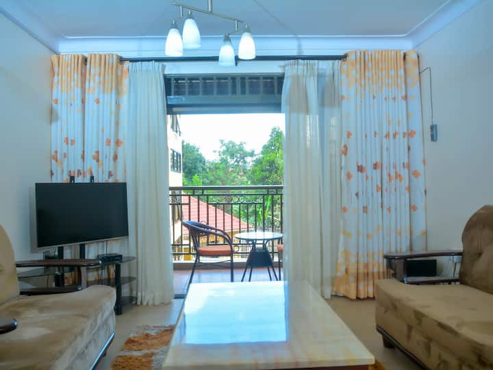 Fully Furnished Homely Apartments in Munyonyo.