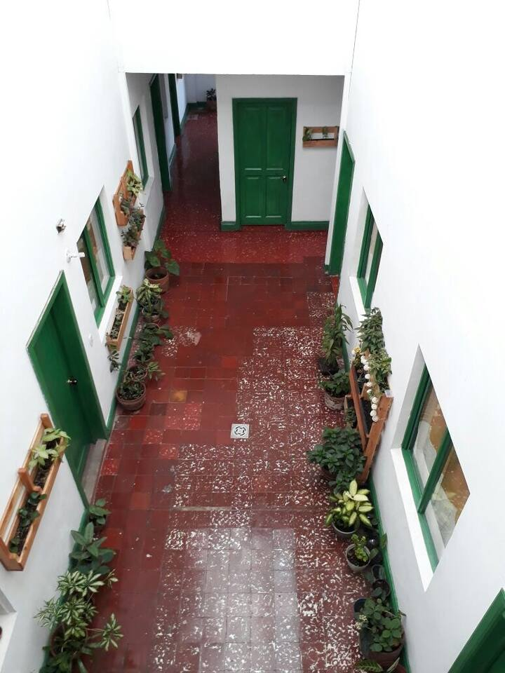 Casa Cayetano: Zona turística  ★ Nature Lovers ★