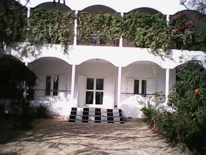 Chez Yacine