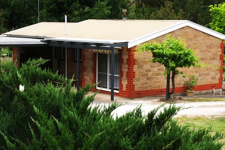 Veritas Cottage Bed & Breakfast - Tanunda - Bed & Breakfast