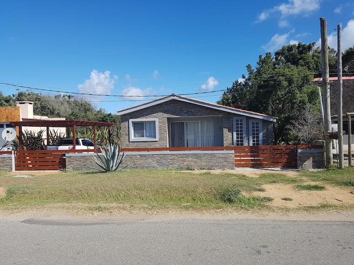 Casa en Playa los Botes , la Paloma