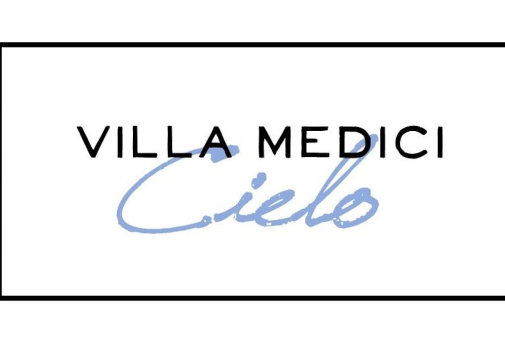 Villa Medici Cielo