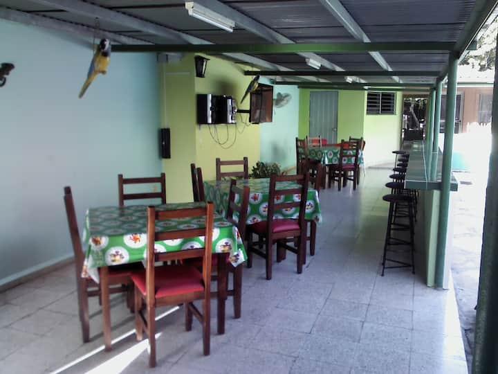Casa Gallo Camaguey