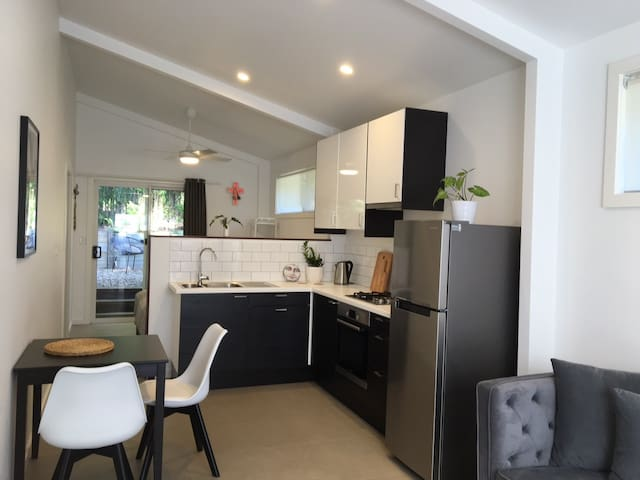 Byron Studio - New Byron Listing. - Byron Bay - Appartement