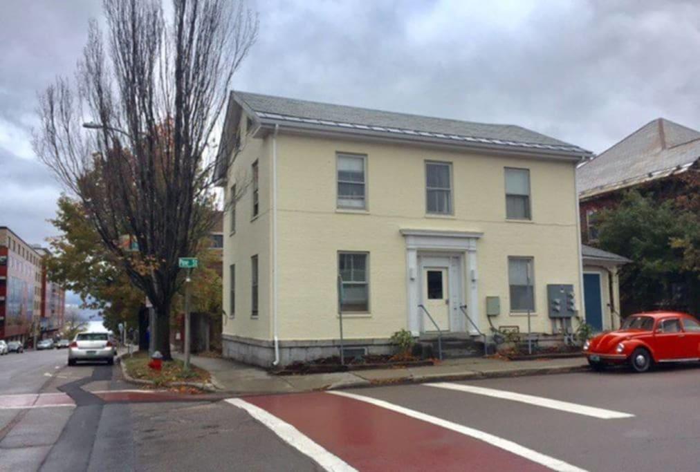 Apartments For Rent Church St Burlington Vt