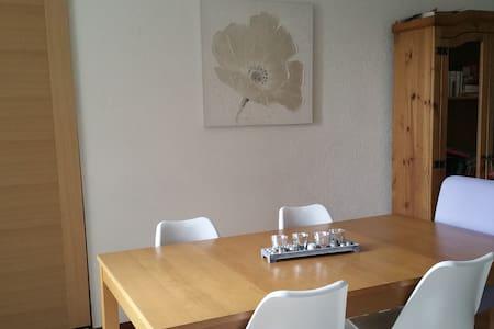 Appartement au coeur du centre de Pontarlier - Pontarlier - Lakás