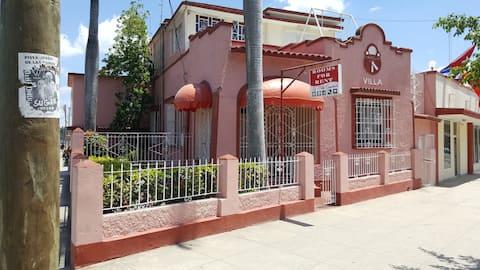 La Villa Candado