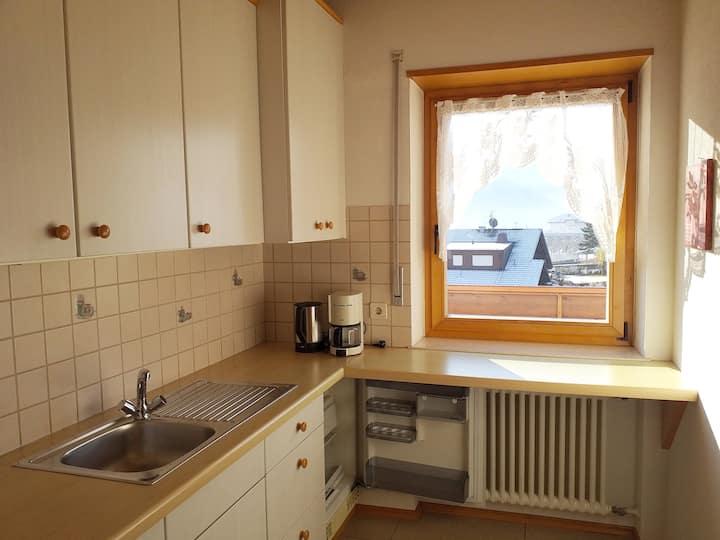 Ferienwohnung 1 Lindebauer (80m² Wohnung)
