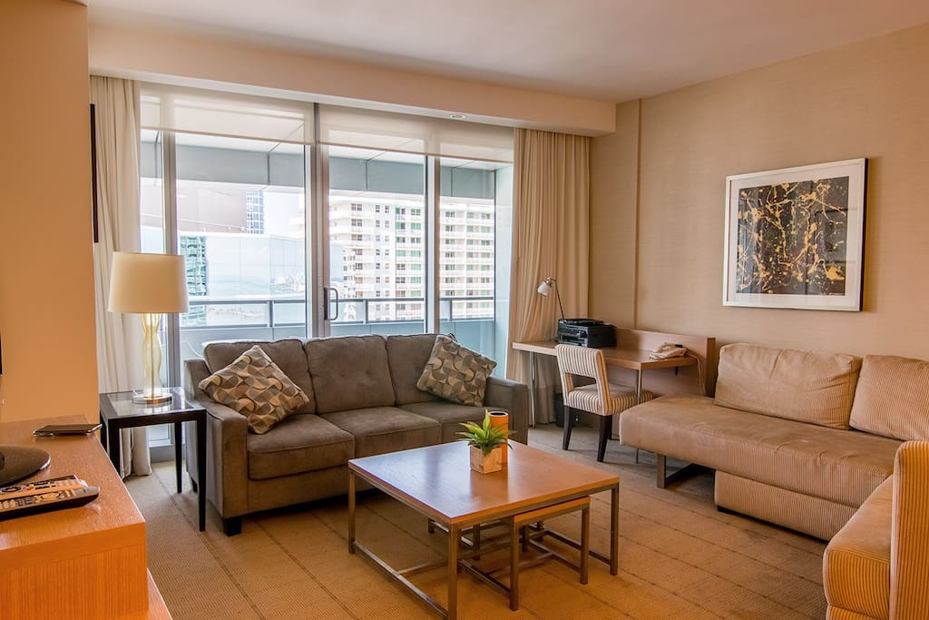 Amazing Condo in the Heart of Brickell