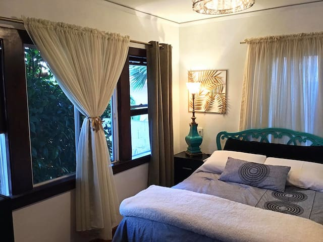 Cozy Bedroom at the Best Zone in Tj
