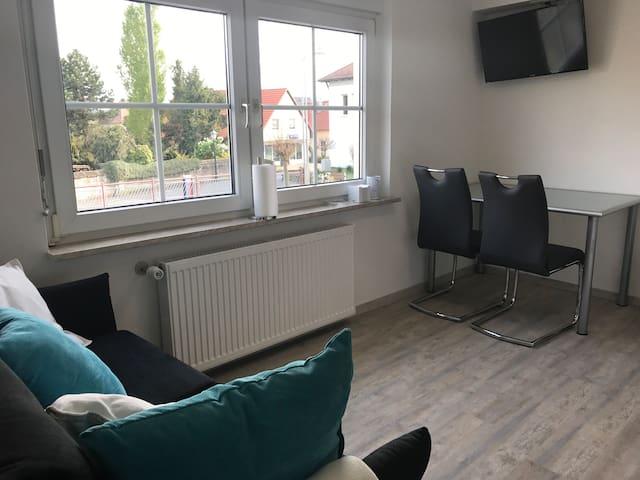 #4 gemütliches Appartement bei Nürnberg
