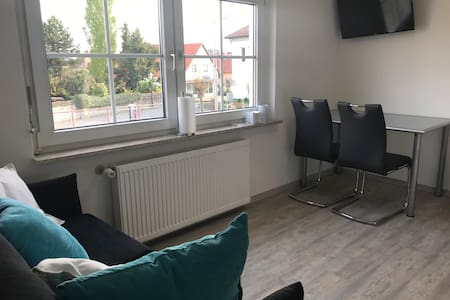 #4 Appartement bei Nürnberg