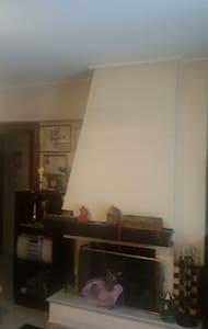 Διαμέρισμα με σοφίτα - Gerakas - Haus