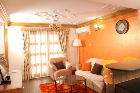 Marble Arch Hotel Suite/Apartment - Nairobi