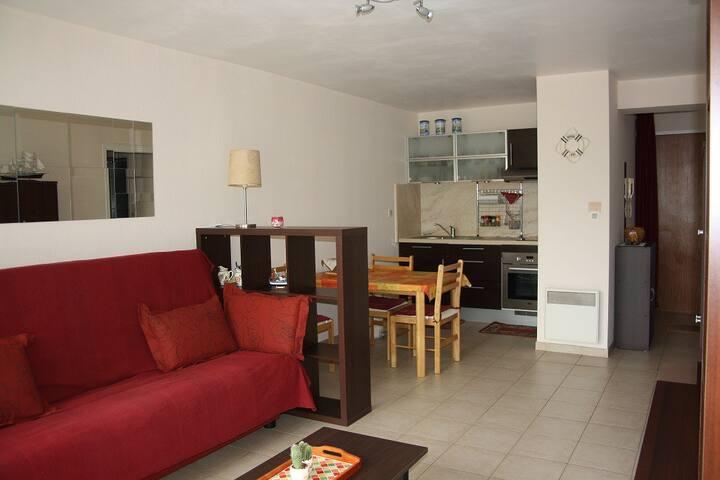 Appartement 4 personnes LAMBALLE