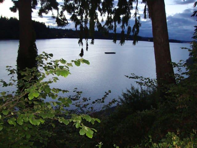 Hideaway Chalet - Bremerton - Chatka w górach