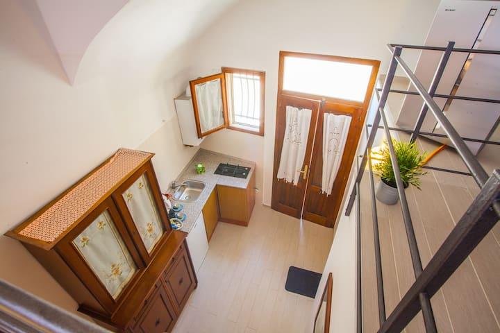 La stanza del Faro - Termoli - Apartment