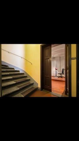 Piazza Navona Luxury Apartment - Roma - Apartment