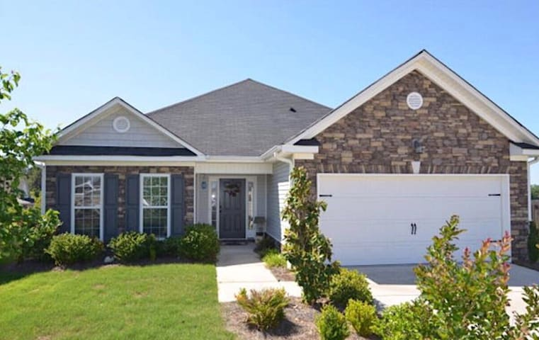 Charming home for The Masters - Grovetown - Ház