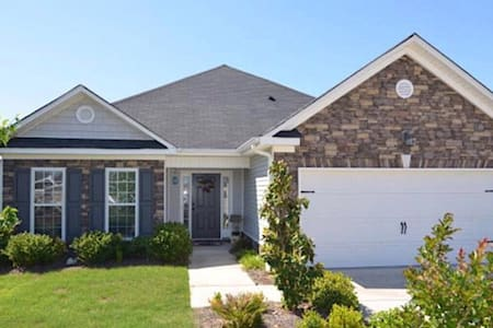 Charming home for The Masters - Grovetown