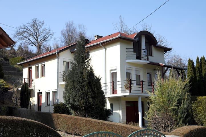 Biro Apartman - Zalakaros - Apartment