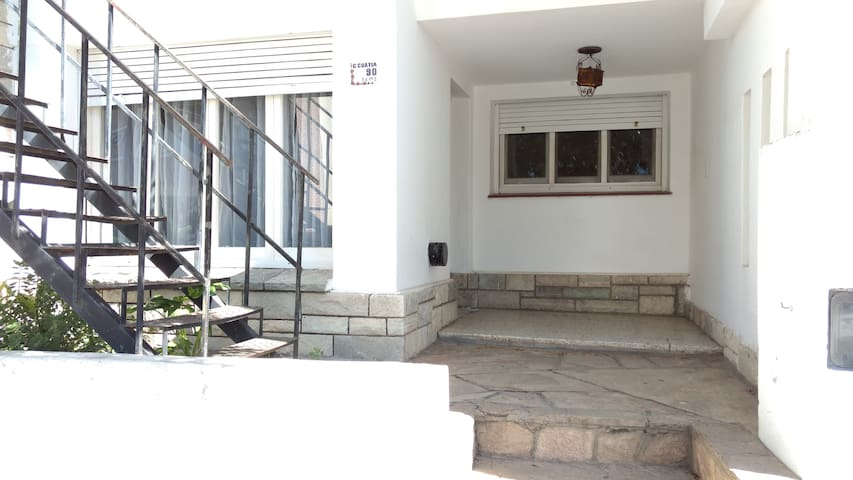 Warm, cozy & fully-equipped house w/garage - Villa Carlos Paz - House