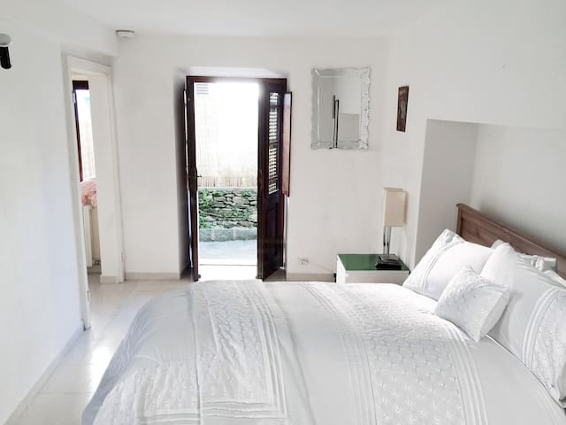 Traditonal Italian 1 bed apartment - Stresa - Leilighet