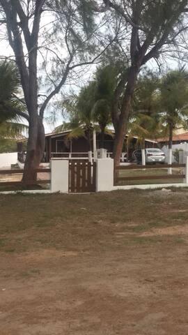 Excelente casa em Muriu. próx do mar, rio e lagoa