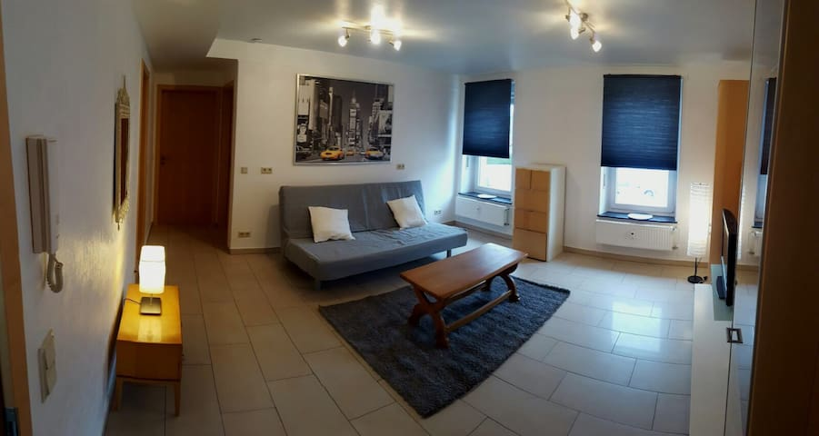Homely appartment - Sandweiler - Apartamento