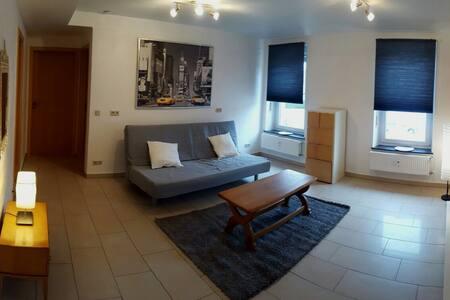 Homely appartment - Sandweiler - Lakás